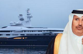 """""""Απόβαση"""" ετοιμάζει και ο εμίρης του Κατάρ στην Αλεξανδρούπολη;"""
