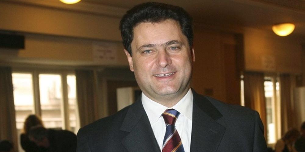 Εκτέλεσαν εν ψυχρώ τον δικηγόρο Μιχάλη Ζαφειρόπουλο μέσα στο γραφείο του