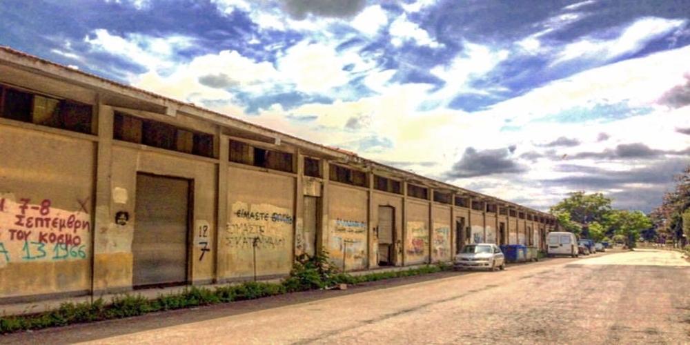 Αλεξανδρούπολη: Έντονο ενδιαφέρον ξένων εταιρειών real etsate για ακίνητα δίπλα στο λιμάνι
