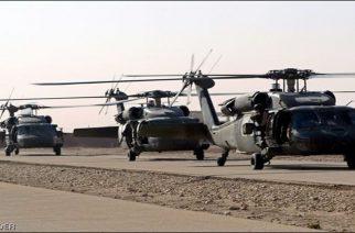 ΑΠΟΚΛΕΙΣΤΙΚΟ: Αλεξανδρούπολη: Έρχονται τα πρώτα αμερικανικά ελικόπτερα την επόμενη βδομάδα