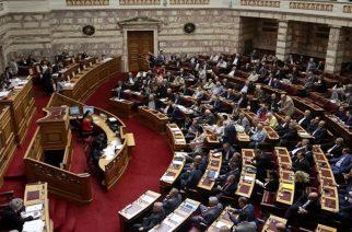 ΝΤΡΟΠΗ και ΞΕΦΤΙΛΑ: Δίνουν σε 100 πρώην βουλευτές αναδρομικά εκατομμυρίων ευρώ