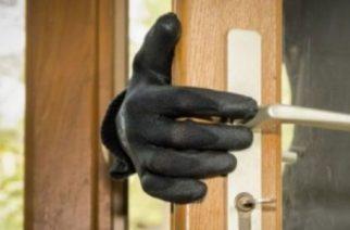 Κρούσμα κλοπής σε σπίτι της Νέας Βύσσας αναστατώνει τους κατοίκους