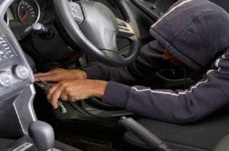 Διδυμότειχο: Συνελήφθη 29χρονος που μπήκε σε αυτοκίνητο να κλέψει αλλά τον αντιλήφθηκε ο ιδιοκτήτης
