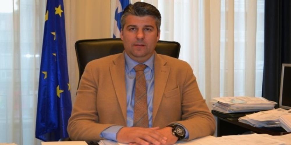 Εκλογές Επιμελητηρίου Έβρου: Παρουσιάζει τον συνδυασμό και το πρόγραμμα του ο Τοψίδης