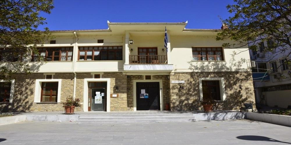 Πέντε προσλήψεις στον δήμο Ορεστιάδας