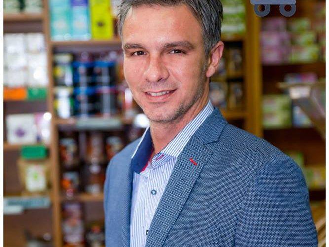 Ιωάννης Κεκές: Νέος, πετυχημένος και με προσφορά, υποψήφιος για το Επιμελητήριο Έβρου