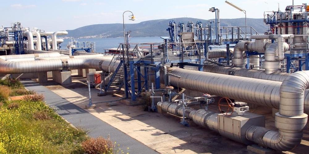 Δάνειο 48 εκατ. στη ΔΕΔΑ για τα δίκτυα φυσικού αερίου και Αλεξανδρούπολης, Ορεστιάδας