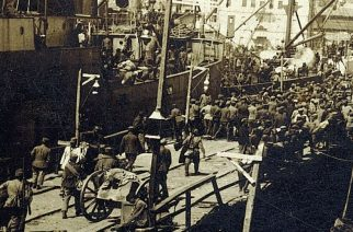 """Εκκένωση Ανατολικής Θράκης: """"Ο ξεριζωμός είναι πικρός, 95 χρόνια μετά"""""""