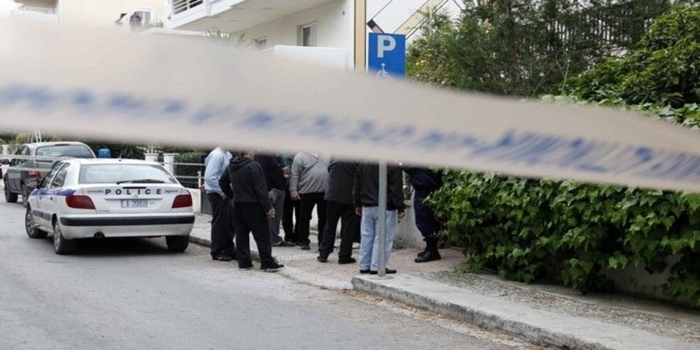 ΤΡΑΓΩΔΙΑ στην Ορεστιάδα: Φοιτητής αυτοκτόνησε πέφτοντας απ' τον 4ο όροφο του σπιτιού του