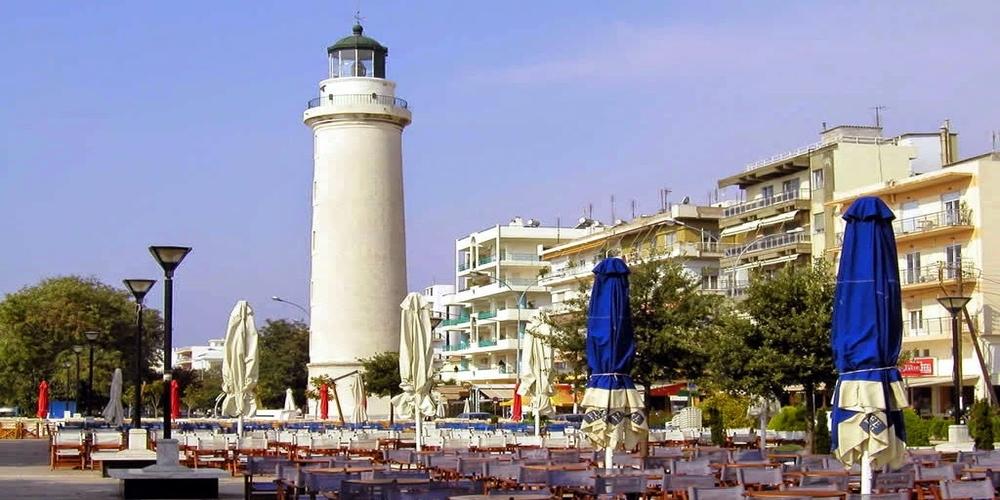 ΟΛΑ Α.Ε: Ο Δήμος Αλεξανδρούπολης μας ζήτησε παραχώρηση χρήσης 43 στρεμμάτων για 13 χρόνια