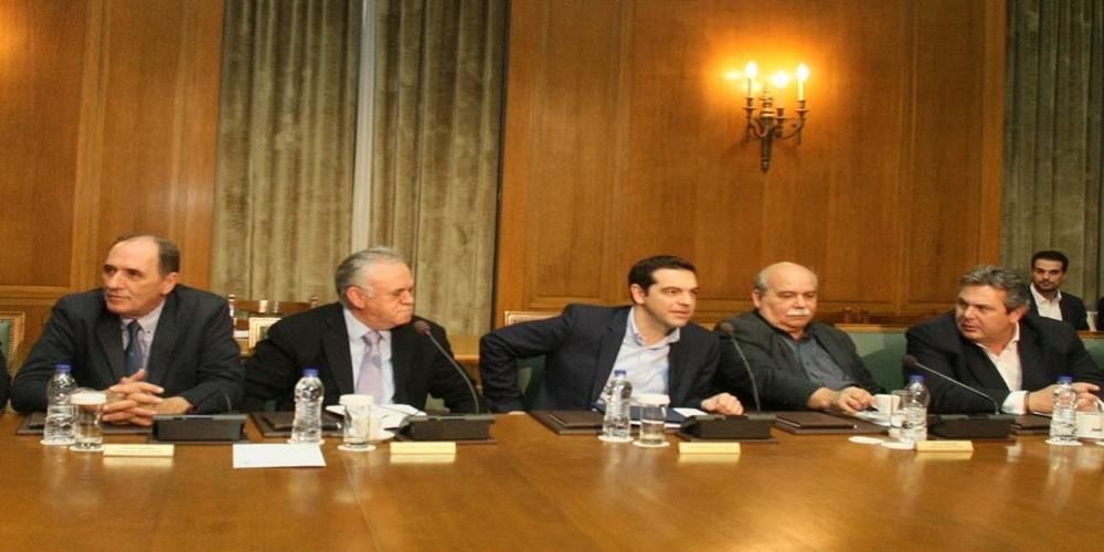 ΣΥΡΙΖΑ Έβρου: Αυτό είναι το πρόγραμμα των 8 Υπουργών που έρχονται στον Έβρο