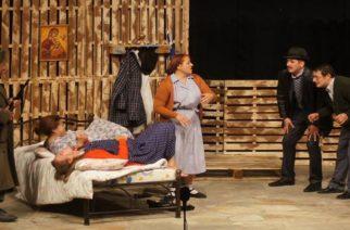 Σπουδαίες παραστάσεις στο πρόγραμμα Δεκεμβρίου του θεάτρου ΔΙΟΝΥΣΟΣ στην Ορεστιάδα