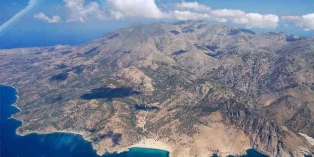 Σαμοθράκη: Το Μυστηριώδες Νησί και απ' τους πλέον Ισχυρούς Ενεργειακούς Τόπους στην Ελλάδα
