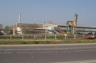Ορεστιάδα: Έργα αποκατάστασης των ισόπεδων κόμβων διαβάσεων ΟΣΕ στο εργοστάσιο Ζάχαρης η Περιφέρεια