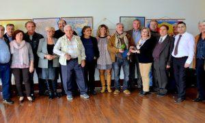 Εκλογές για νέα διοίκηση και απολογισμός δράσης για τους Σουφλιώτες της Αθήνας