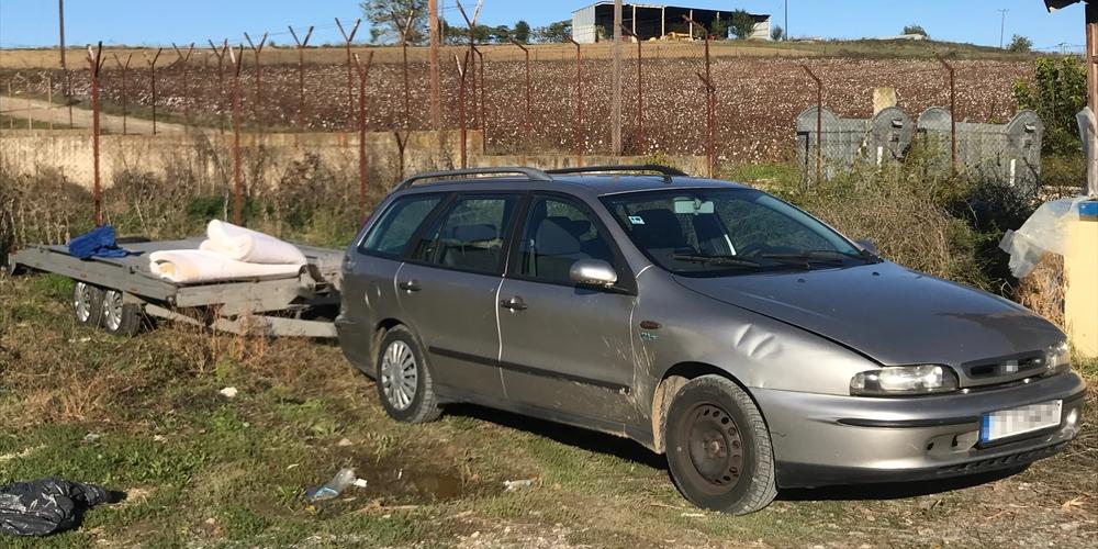 Συνελήφθη στο Κισσάριο Βούλγαρος που μετέφερε λαθρομετανάστες κρυμμένους σε… τρέιλερ!!!