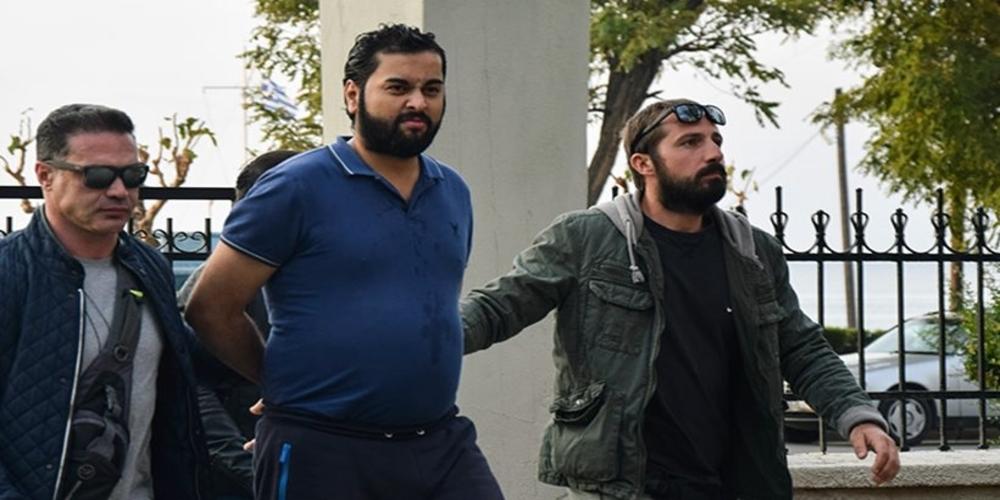 Ντοκουμέντο: ΔΕΙΤΕ τι είχε στο κινητό του ο τζιχαντιστής που συνελήφθη στην Αλεξανδρούπολη