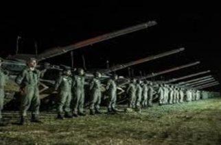 Δημοσχάκης σε Καμμένο: Τί γίνεται με νέο μισθολόγιο, επίδομα παραμεθορίου και νυχτερινά στρατιωτικών;