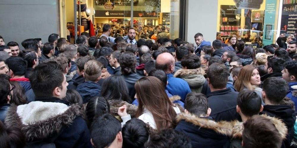 Εμπορικός Σύλλογος: Εντυπωσιακή προμηνύεται η «Black Friday» στην Αλεξανδρούπολη
