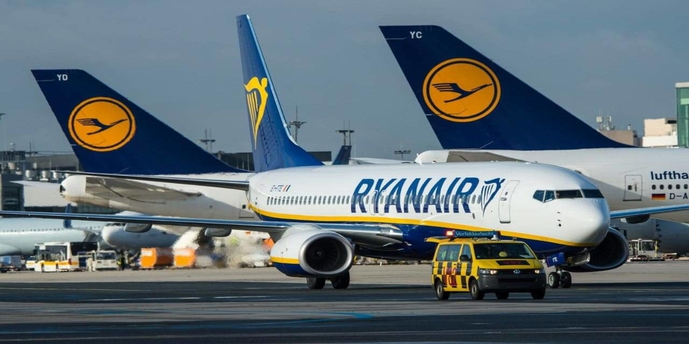 Συνάντηση με την Ryanair είχε στην Αθήνα αντιπροσωπεία θεσμικών του Έβρου