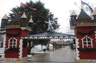 Αλεξανδρούπολη: Η δημοπρασία έφερε τελικά 7-και όχι μία-επιχειρήσεις στο Χριστουγεννιάτικο Πάρκο