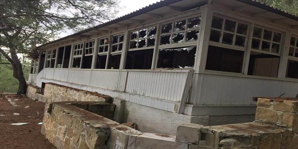 Διδυμότειχο: Εικόνες εγκατάλειψης, θλίψης και ντροπής στην παρατημένη Τσίγγλα