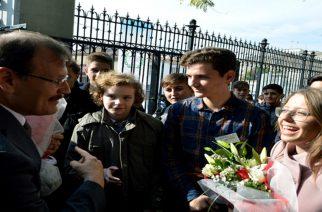 """Προκλητικός Τσαβούσογλου στη Θράκη: Μητέρα πατρίδα η Τουρκία για την """"τουρκική"""" μεινότητα"""