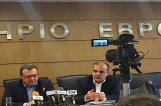 Σχέδιο για την αποκατάσταση των ζημιών στη Σαμοθράκη ανακοίνωσε ο Φάμελλος