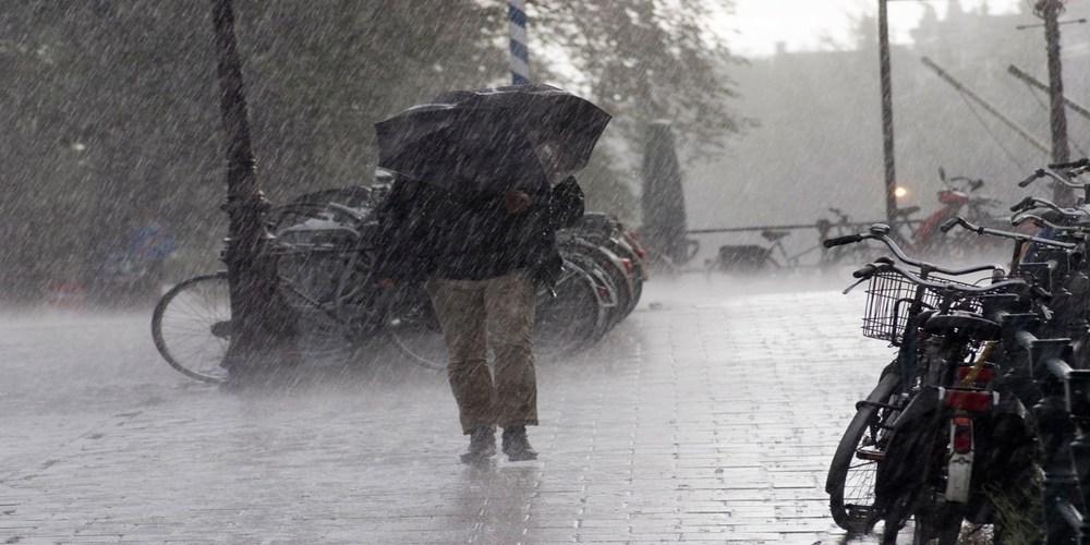 Περιφερειακή Ενότητα Έβρου: Έρχονται καταιγίδες και χαλαζοπτώσεις την Παρασκευή στη Θράκη