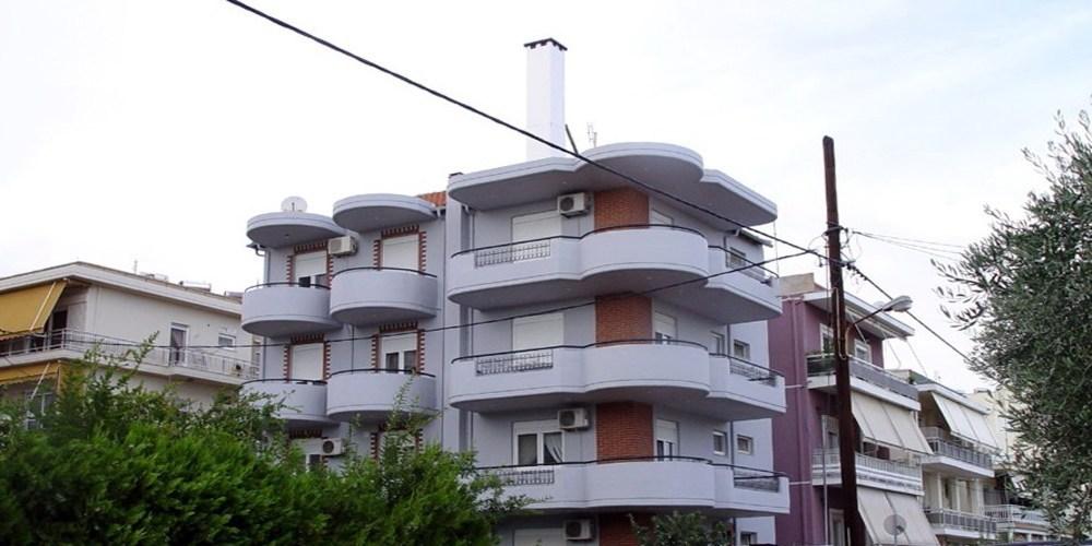 Αρνητικά απάντησε ο δήμος Αλεξανδρούπολης στην Cosmote για τοποθέτητη κεραίας στην Οψικίου