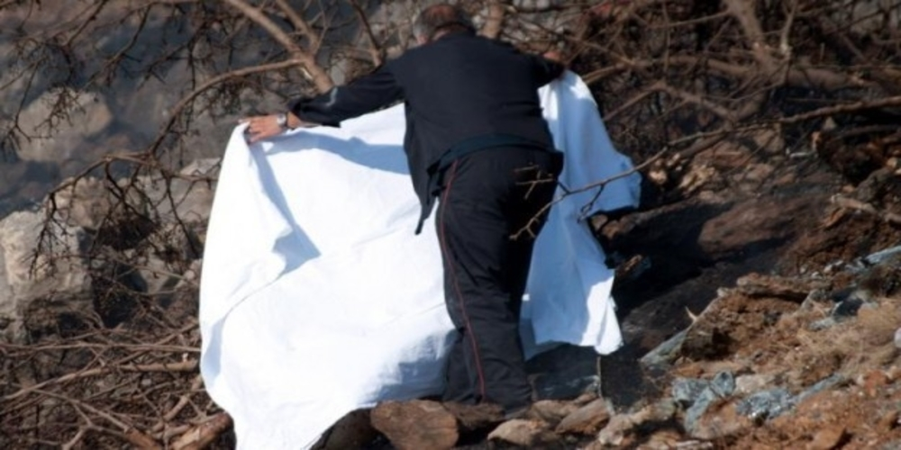 Πραγγί Διδυμοτείχου: Βρέθηκε νεκρός δίπλα στον ποταμό Έβρο