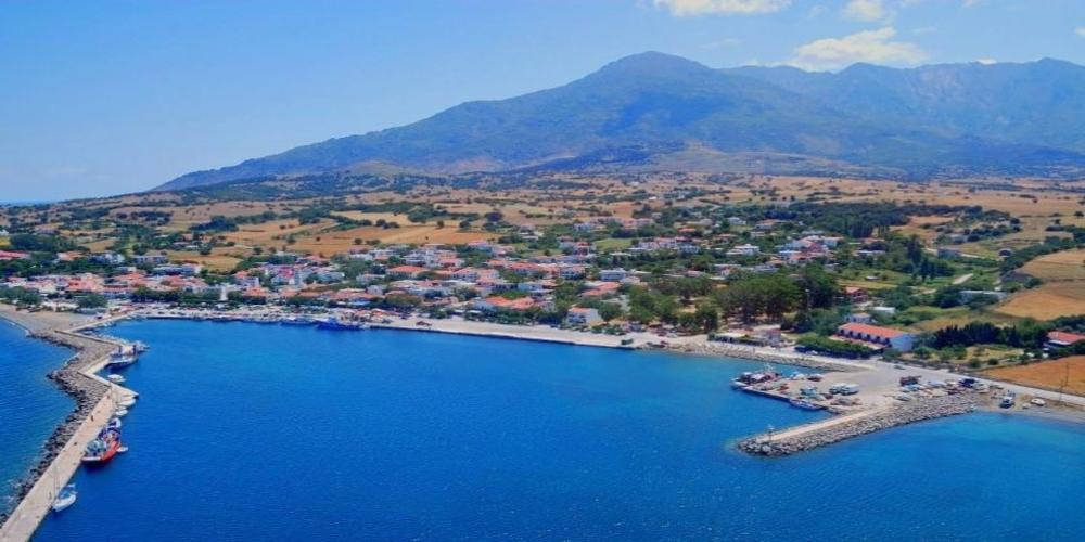 Καίσας: Δίνουμε 3,1 εκατ. ευρώ για έργα αποκατάστασης ζημιών στη Σαμοθράκη