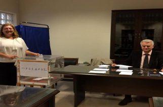 Η Άννα Μεμετζή νέα Πρόεδρος του Δικηγορικού Συλλόγου Ορεστιάδας