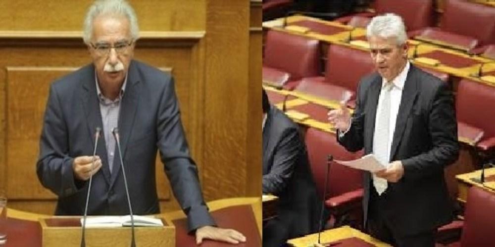 Δημοσχάκης: Υπονομευτής του Δημοκρίτειου Πανεπιστημίου ο υπουργός Παιδείας Κώ Γαβρόγλου