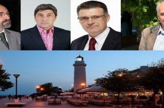Δημοσκόπηση για το δήμαρχο Αλεξανδρούπολη διεξάγει η εταιρεία RASS. Ποιούς υποψήφιους αναφέρει