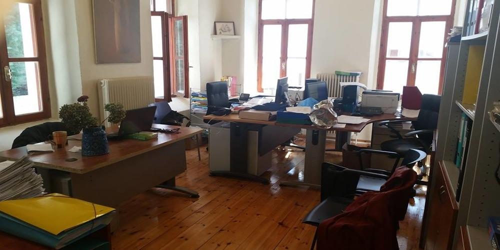 Δήμος Σαμοθράκης: Αυτό είναι το νέο Δημαρχείο και οι υπηρεσίες του