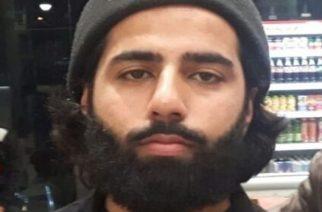 ΛΑΒΑΡΑ: Η αστυνομία συνέλαβε Ολλανδό δημοσιογράφο αραβικής καταγωγής για παράνομη είσοδο σε στρατιωτική ζώνη