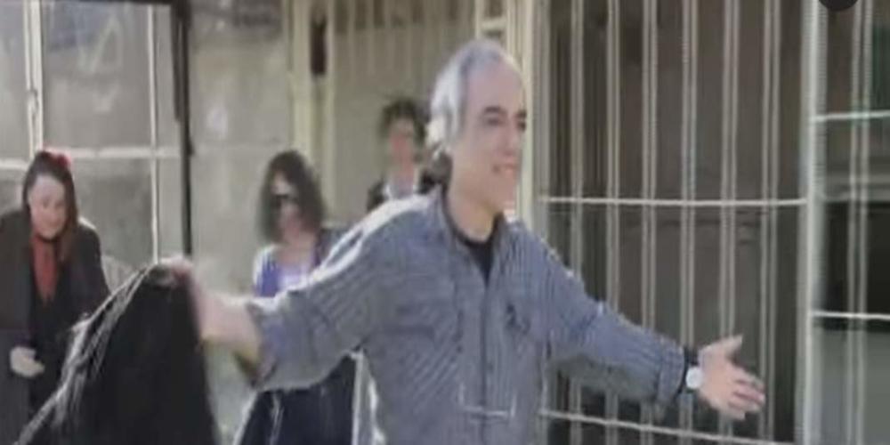 Εκτός φυλακής ο δολοφόνος της 17Ν Κουφοντίνας, με 11 φορές ισόβια με Κυβέρνηση Τσίπρα-Καμμένου