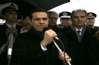 Με συλλαλητήριο υποδέχονται οι φορείς του Έβρου στις 6.30 μ.μ τον Πρωθυπουργό στην Κομοτηνή