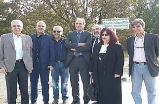 Σταθάκης: Ο Δήμος Αλεξανδρούπολης ξεκίνησε ένα από τα πιο πρωτοποριακά έργα στη γεωθερμία.