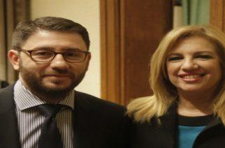Ψηφίζουν και σήμερα στον Έβρο για Γεννηματά ή Ανδρουλάκη στην ηγεσία της Κεντροαριστεράς