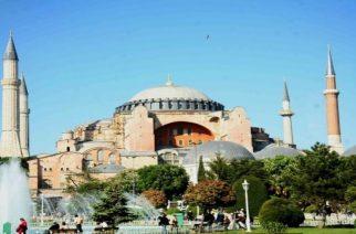 Hurriyet σε Ερντογάν: «Άρα, η Κωνσταντινούπολη είναι ελληνική»;