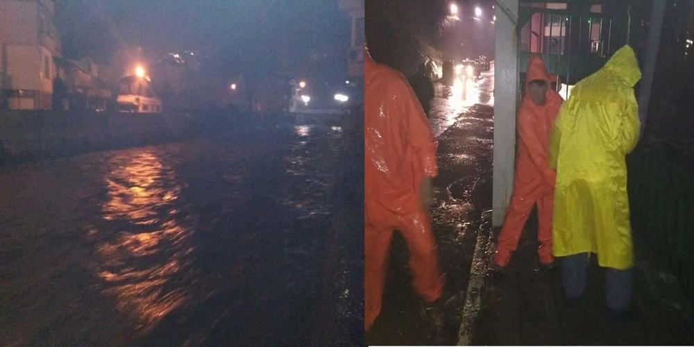 """""""Φούσκωσε"""" επικίνδυνα ο Άρδας στη Βουλγαρία. Αγωνία στον Έβρο όπου φτάνουν τα νερά"""