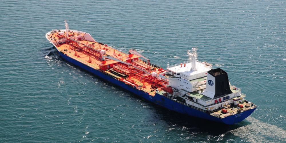 Αλεξανδρούπολη: Ευτυχώς αποφεύχθηκε ρύπανση από πετρέλαιο λόγω ακυβερνησίας δεξαμενόπλοιου