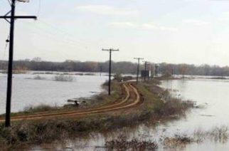 Πέρασε ο κίνδυνος πλημμυρών λόγω Βουλγαρίας. Άρση των μέτρων επιφυλακής στον Έβρο