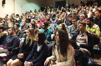 Σπ. Κουτρούμπας: Υπάρχει μεθοδευμένο σχέδιο από κάποιους να φύγει το Πανεπιστήμιο