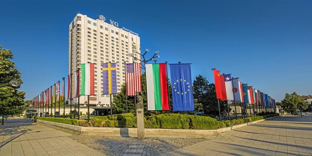 ΑΠΟΚΛΕΙΣΤΙΚΟ: Βούλγαρος επιχειρηματίας, θαυμαστής της Μαρινέλλας, έδωσε το όνομα της σε ξενοδοχείο της Σόφιας