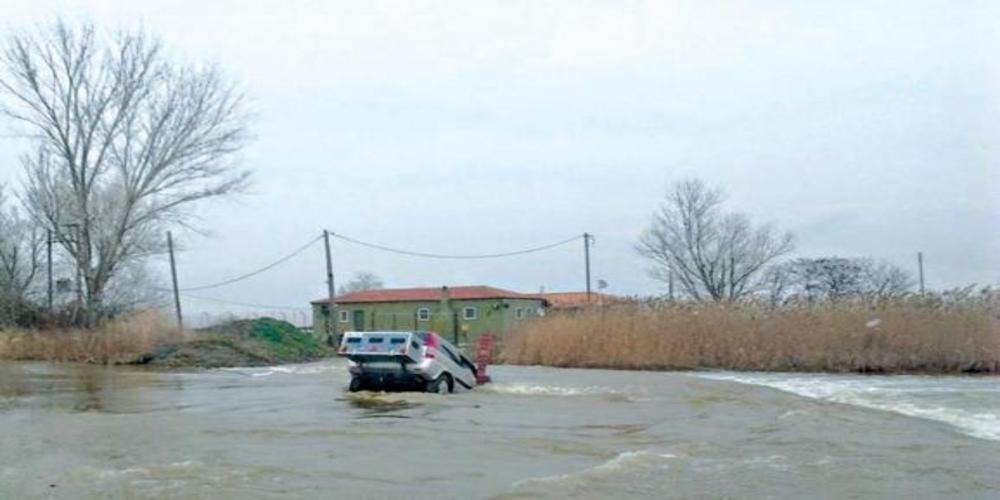 ΑΓΩΝΙΑ: Κανένα ίχνος του κυνηγού-ψαρά στο Δέλτα Έβρου. Που επικεντρώνονται οι έρευνες ΕΜΑΚ, αστυνομίας