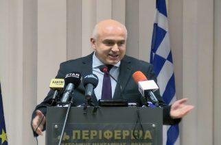 Δίνει 10 εκατ. ευρώ με απόφαση Μέτιου η Περιφέρεια ΑΜ-Θ για ενίσχυση τοπικών επιχειρήσεων
