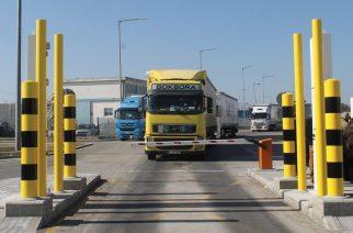 Δημοσχάκης: Μπαίνουν ανεξέλεγκτα ξένα προϊόντα λόγων ελλιπών ελέγχων στα σύνορα μας